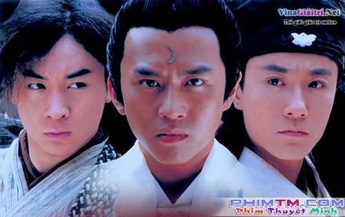 Xem Phim Thời Niên Thiếu Của Bao Thanh Thiên 3 - The Young Detective 3 - phimtm.com - Ảnh 1