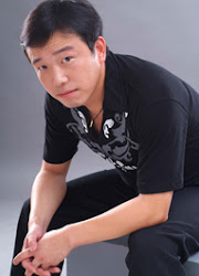Pan Binlong China Actor
