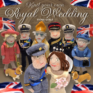 a royal wedding knit book