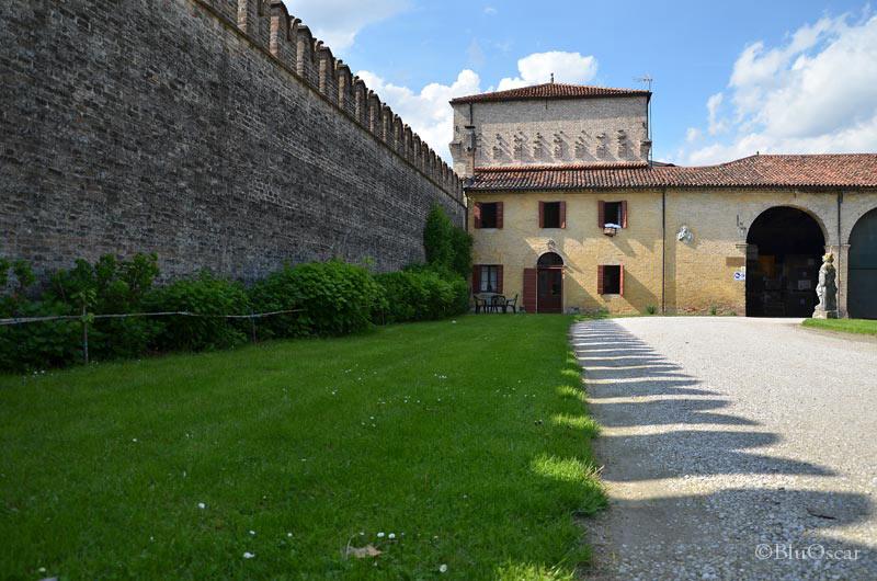 Castello di Roncade 57