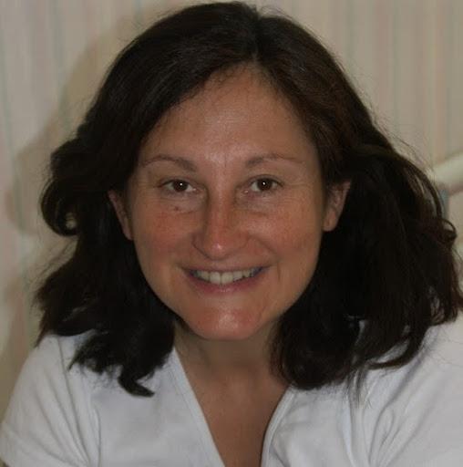 Ann Sinclair