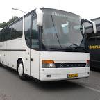 Setra van Almere-Tours bus 56