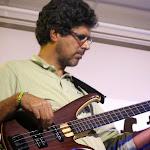 Con:Fusion Funk Quintet live @ Cafè Neruda - 1 Nov 2013 - 36.jpg