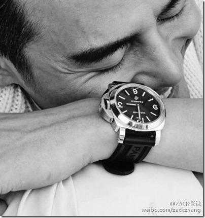 Wang Kai X Bazaar 王凯 X 时尚芭莎 Jan 2016 Photographer Zack 张悦 07