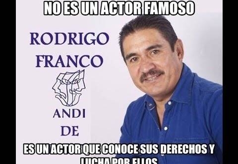Adeuda la ANDA 93 millones 688 mil pesos, no 40 , asegura Rodrigo Franco