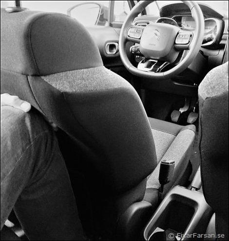 Baksäte-Nya-Citroën-C3