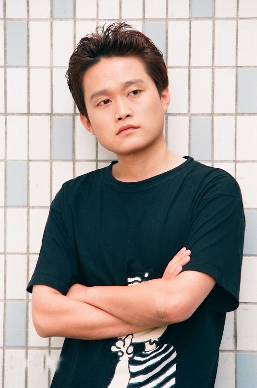 Li Xiang China Actor