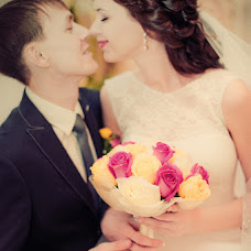 Wedding photographer Anastasiya Nenasheva (goodfoto). Photo of 17.03.2014