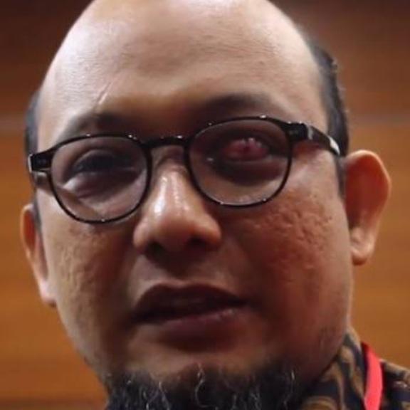 Penyebar Foto Bendera HTI di KPK Terbongkar, Novel Baswedan: Sejak Awal Kita Sampaikan, Isu Radikal dsb Framing Para Koruptor agar Aman Berbuat Korupsi