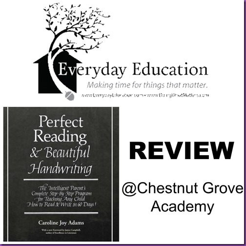 Everyday Education Review