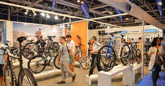 Expobike 2013, en IFEMA del 13 al 15 de septiembre