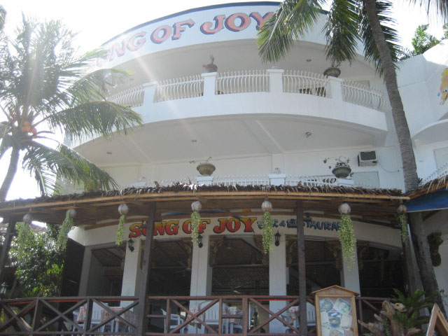 Song of Joy Resort