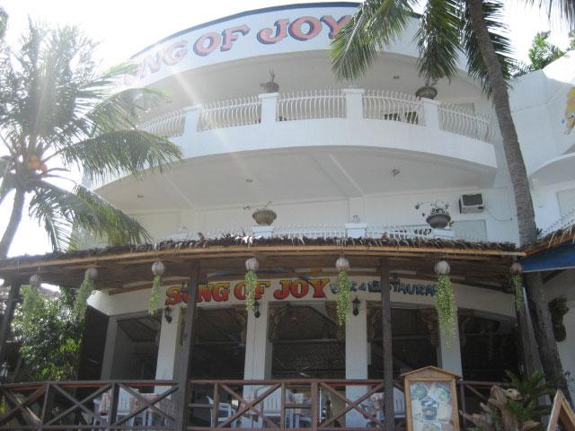 Song of Joy Resort