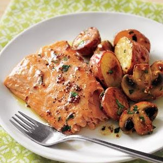 Salmon Red Wine Vinegar Recipes.