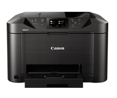Canon MAXIFY  MB5140 Driver Download