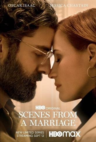 Scenes from a Marriage Season 1 Complete Download 480p & 720p All Episode