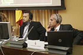 Construyendo Comunidaes con Futuro. Mohamed El Madkouri