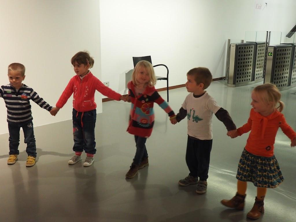 Leefgroep 1 ging naar het museum. - PA200086.JPG