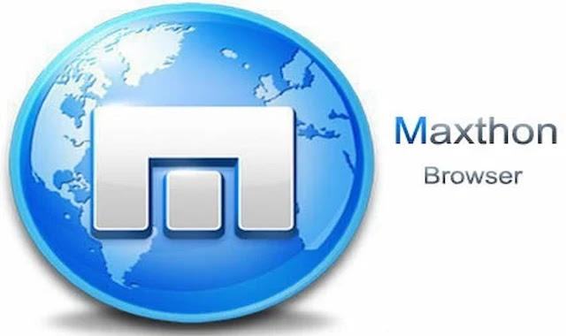 تحميل متصفح ماكس ثون Maxthon للكمبيوتر, Maxthon Free Download