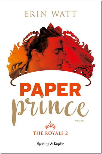 Paper Prince cover