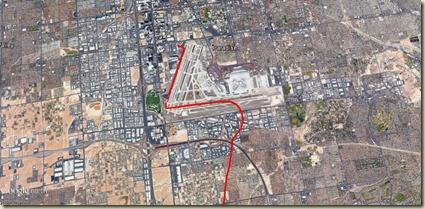 GE Roulage McCarran Las Vegas