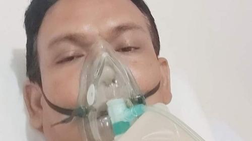 Kabar Duka, Aktivis Birgaldo Sinaga Meninggal Dunia, Sempat Mohon Doa Agar Menang Melawan Serangan Covid-19