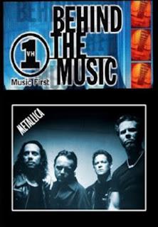 Metallica: Behind the Music Remastered. Subtítulos en español