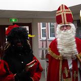Sint en Pieten in Lemele 2015
