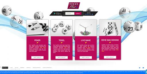 Bagaimana Bermain Togel Online Yang Benar