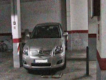 Se Vende Plaza de Garaje, de 15,4 m2,