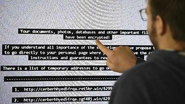 Cegah dan Tangani Malware Berbahaya Ransomware WannaCRY Ini Himbauan Kominfo