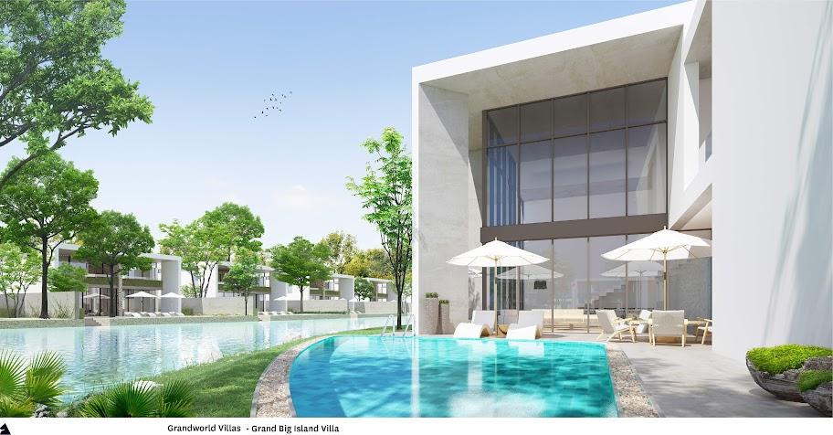 Big Villa Phu Quoc
