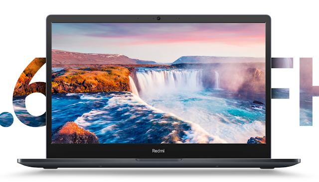 laptop xiaomi pertama di indonesia
