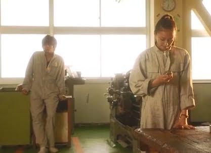 Matsuzaka Tori, Takei Emi