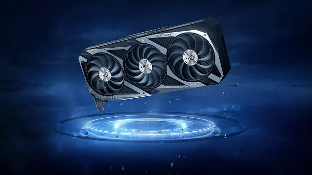 ROG-STRIX-RTX3070-8G-GAMING CARD