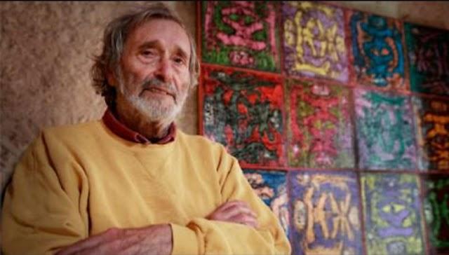 La Locride piange il suo più grande artista: ciao, Nik