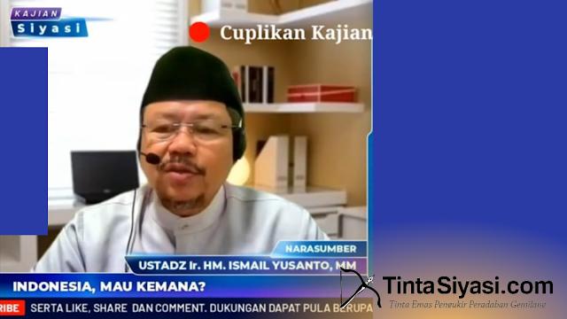 UIY: Setan Itu tidak Suka segala sesuatu yang Berbau Islam