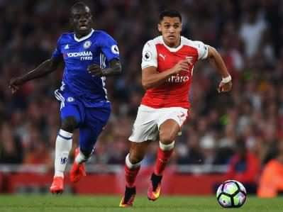 Sanchez reveal why he's happy at Arsenal, could sign new deal for this Reason…
