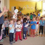 Vynášení Mořeny 1.třída Nad Palatou 20.3.2014