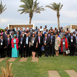 13th International Inter-Ministerial Conference, 28-29 November 2016, Dakar, Senegal