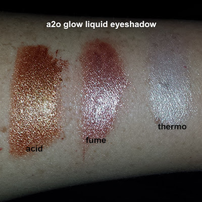 a2o Glow Liquid Eyeshadow