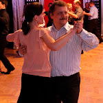 Taneční pro dospělé v Paláci Charitas