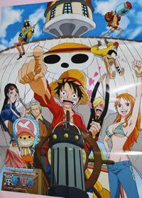 Download – One Piece – Episódio 592 – HDTV Legendado