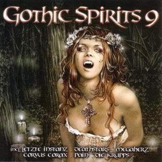Gothic Spirits 9