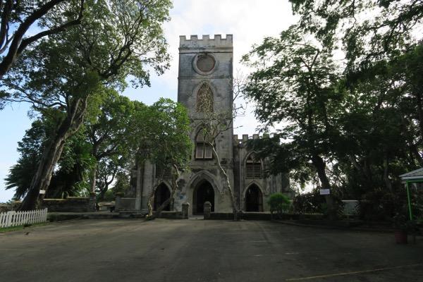 SJC St John s Church