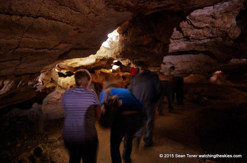 01-26-14 Marble Falls TX and Caves - IMGP1211.JPG
