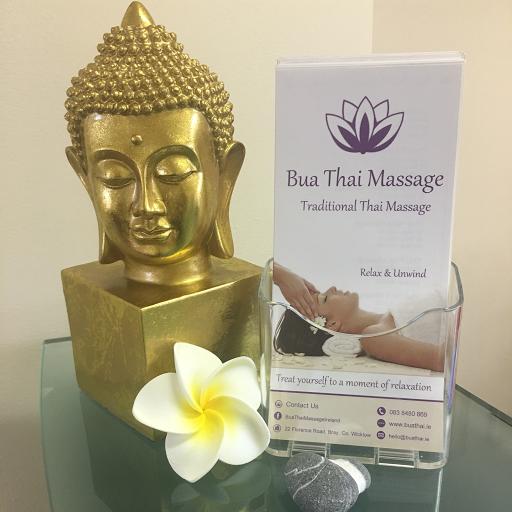 Porr I Hd Bua Thai Massage