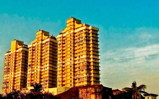 grand paradi towers