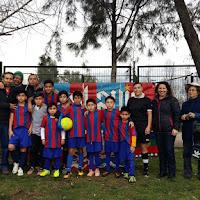 Club los blocks de Villa Alemana