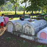 Sterben auf Ometepe